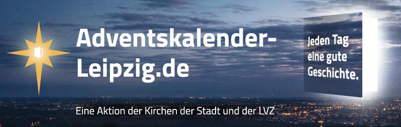 Adventskalender Leipzig